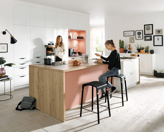 Schuller German Kitchens - Fino 01