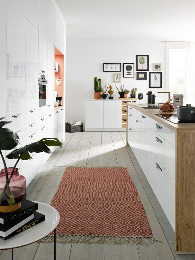 Schuller German Kitchens - Fino 03