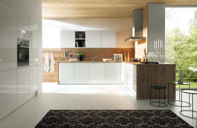 Schuller German Kitchens - Alea 01