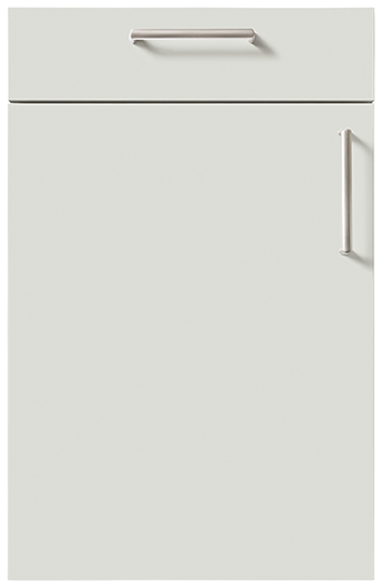 schuller german kitchen cardiff fino gloss kitchen crystal grey