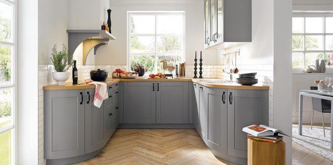 Schuller Casa Kitchen Cardiff 01