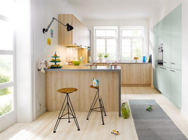 Schuller German Kitchens - Bari 03
