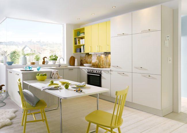 schuller uni matt kitchens artisan interiors cardiff