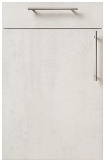 elba white grey effect schuller kitchens cardiff
