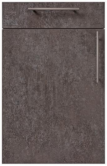 elba steel grey effect schuller kitchens cardiff