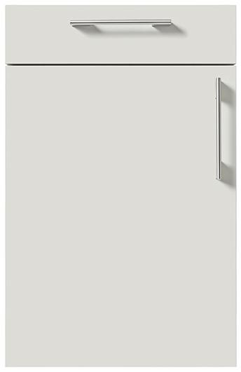 schuller german kitchens cardiff uni matt crystal grey