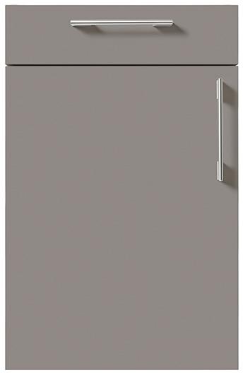 schuller german kitchens cardiff uni matt agate grey