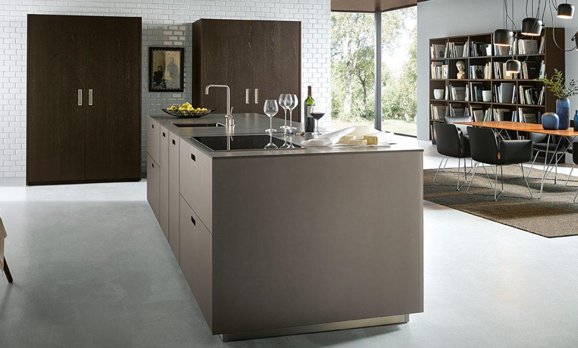 Luxury German Kitchens Next 125 - NX902