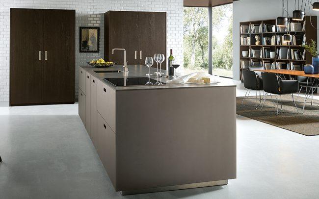Luxury German Kitchens Next 125 - NX902