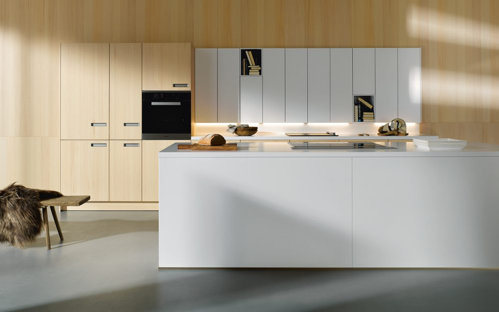 Next 125 Kitchens Cardiff - NX110