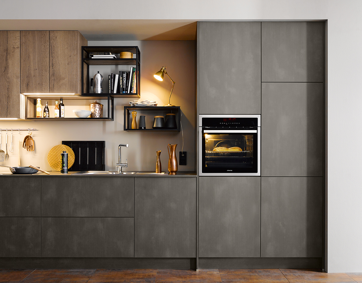 Schuller Targa Kitchen Schuller By Artisan Interiors