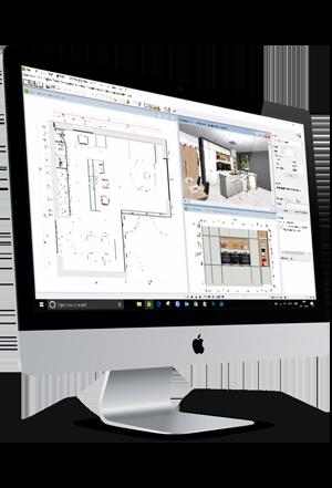 kitchen design consultation