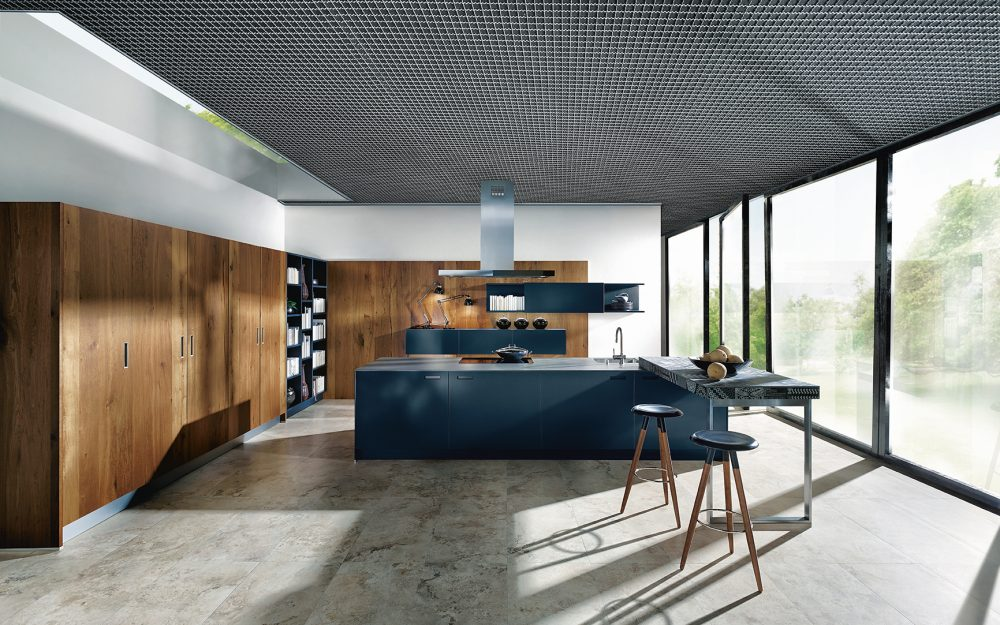 High End German Kitchens in Cardiff - Blog