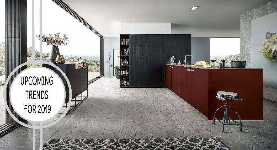 german kitchen company cardiff - luxury kitchen design