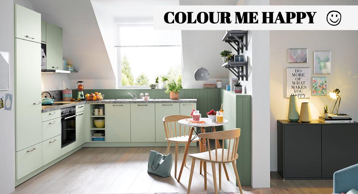 german kitchens colour me happy blog post