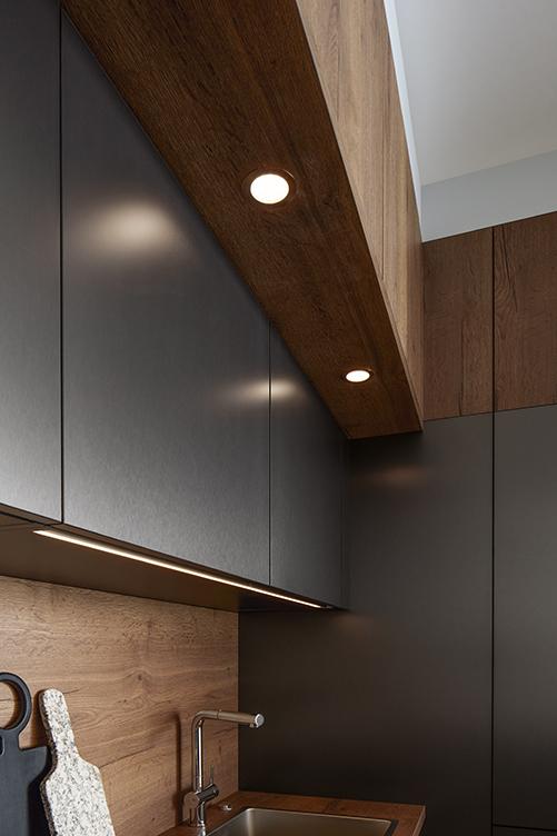 schuller german kitchen cardiff corona range