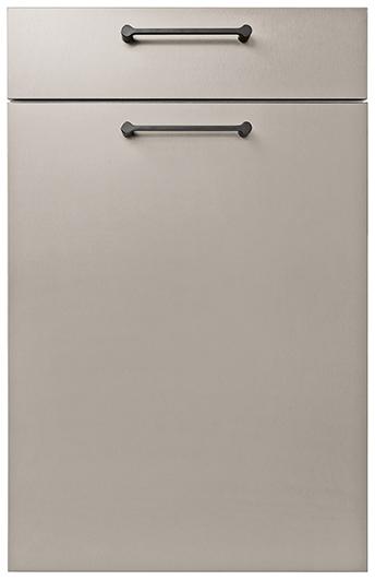 corona range metallic kitchens cardiff