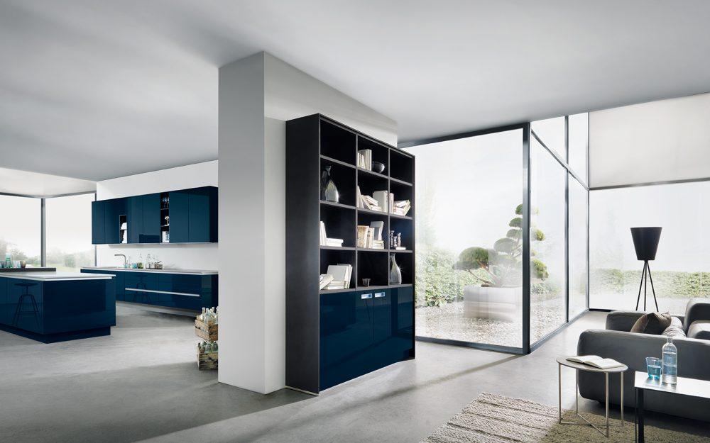 Premium German Kitchen Design Studion Cardiff - Next 125 NX901 - Header Image
