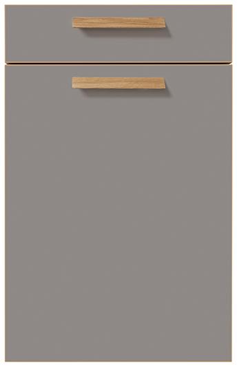 strato matt range schuller by artisan cardiff kitchens