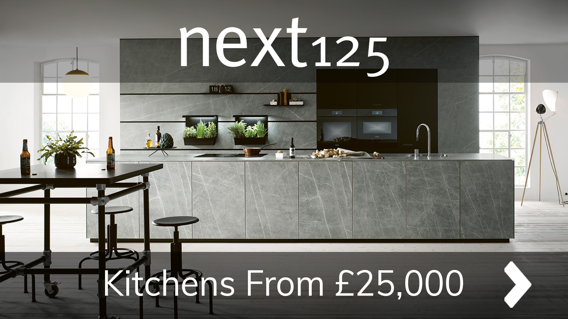 designer kitchens cardiff - next 125 kitchens 001