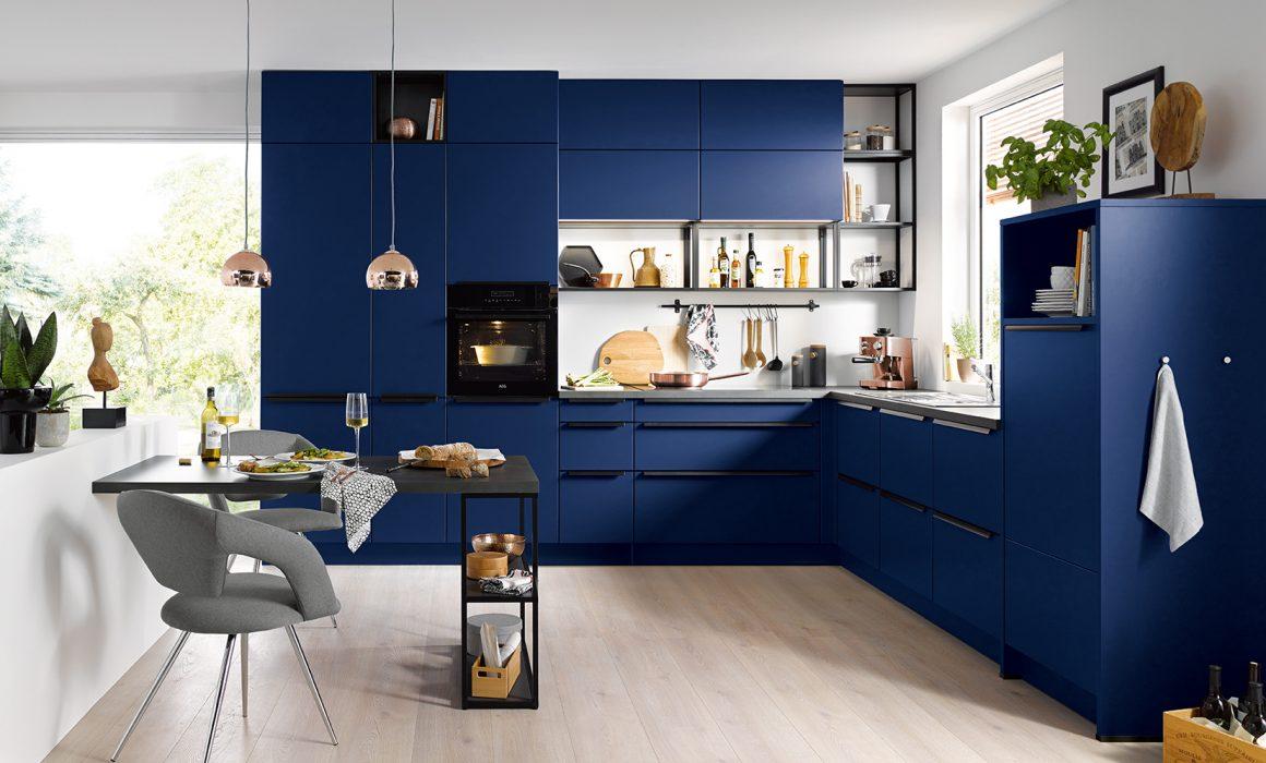 Which kitchen layout is best