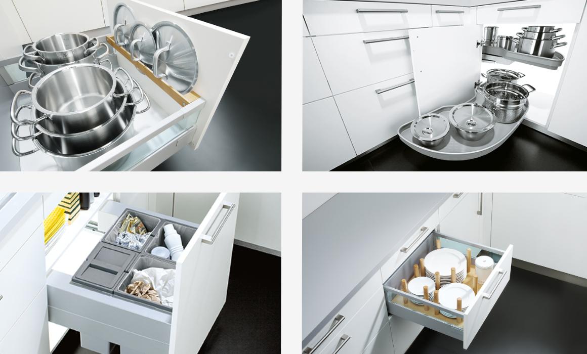 artisan kitchens cardiff german kitchens storage