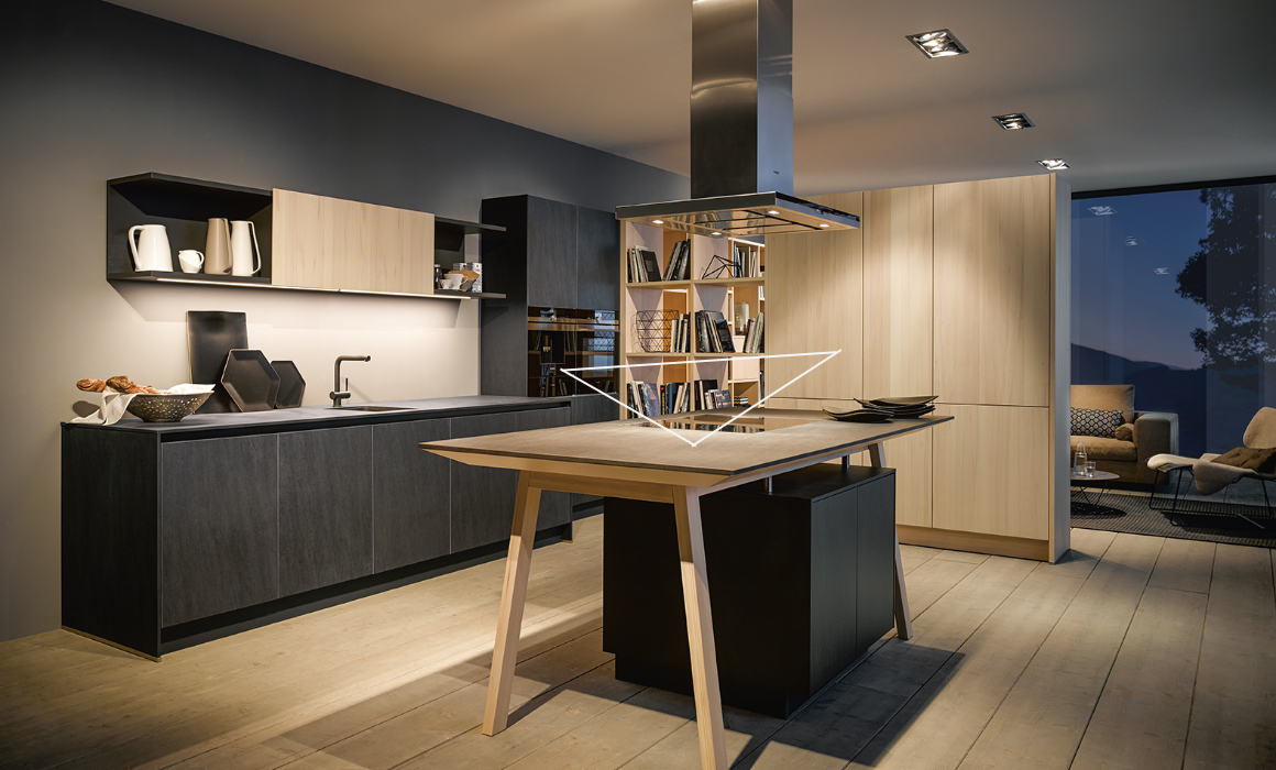schuller kitchens cardiff working triangle