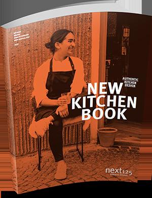 German Kitchens Cardiff - Next125 Brochure Download