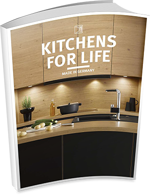 German Kitchens Cardiff - Schuller Brochure Download