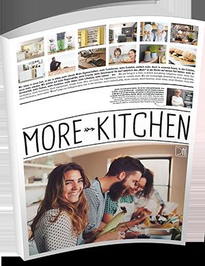 German Kitchens Cardiff - Schuller Design Magazine Download