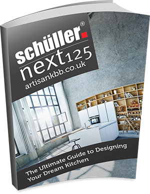 german kitchens cardiff - ultimate design guide