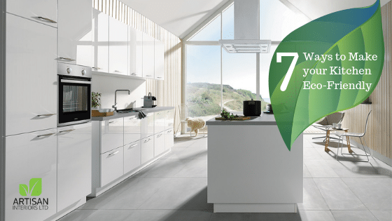 blog post make your kitchen eco friendly