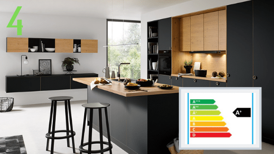 energy efficient appliances cardiff