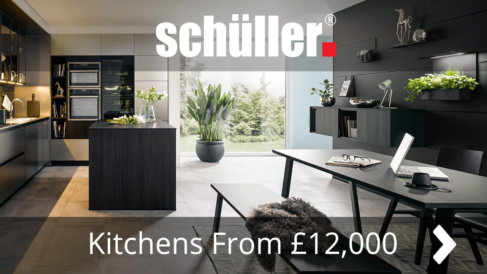 schuller german kitchens cardiff - schuller kitchens 003