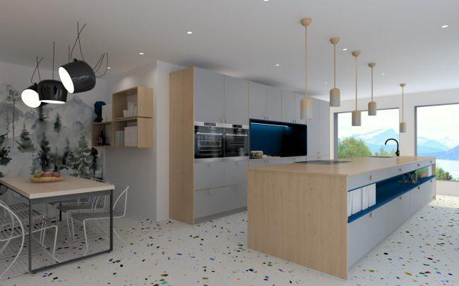 Rebecca Klein - Artisan Interiors Ltd - Kitchen Design Portfolio (15)