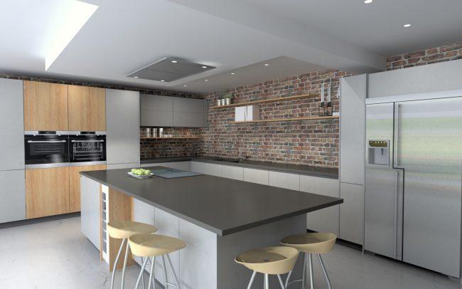Rebecca Klein - Artisan Interiors Ltd - Kitchen Design Portfolio (17)