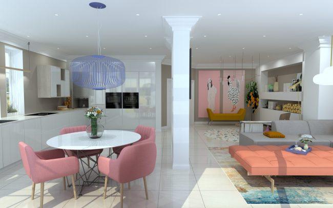 Rebecca Klein - Artisan Interiors Ltd - Kitchen Design Portfolio (19)