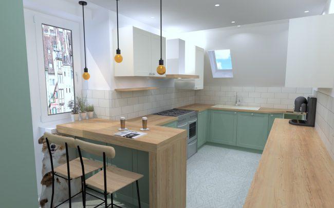 Rebecca Klein - Artisan Interiors Ltd - Kitchen Design Portfolio (20)