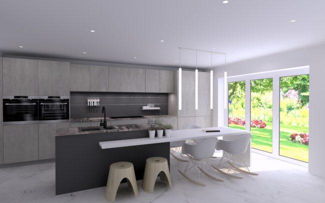Rebecca Klein - Artisan Interiors Ltd - Kitchen Design Portfolio (21)