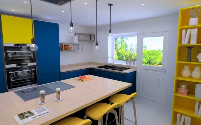 Rebecca Klein - Artisan Interiors Ltd - Kitchen Design Portfolio (22)