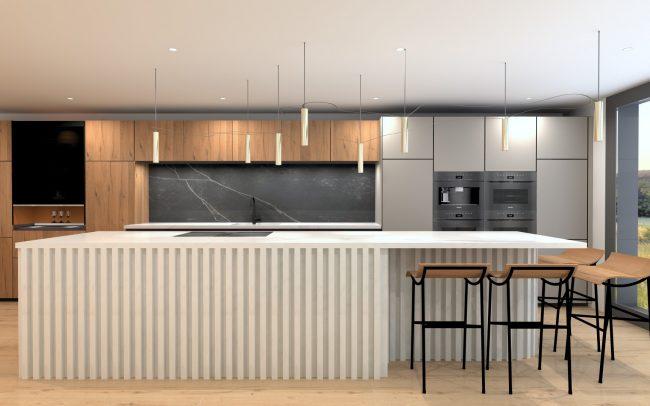 Rebecca Klein - Artisan Interiors Ltd - Kitchen Design Portfolio (3)