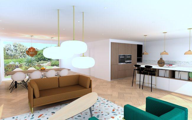 Rebecca Klein - Artisan Interiors Ltd - Kitchen Design Portfolio (4)