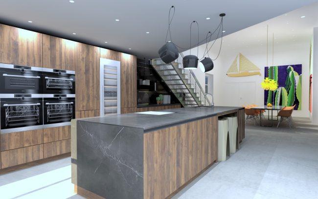 Rebecca Klein - Artisan Interiors Ltd - Kitchen Design Portfolio (6)