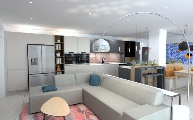 Rebecca Klein - Artisan Interiors Ltd - Kitchen Design Portfolio (7)