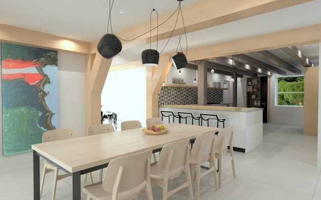 Rebecca Klein - Artisan Interiors Ltd - Kitchen Design Portfolio (8)