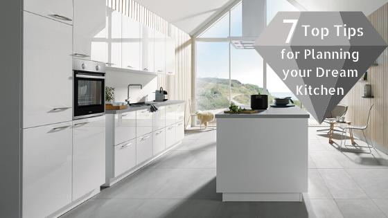 tops tips blog dream kitchen cardiff